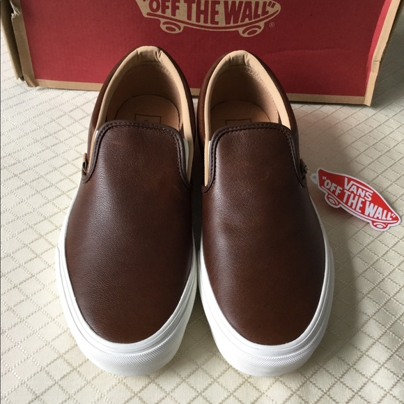 0f35abb51867 Brand New Authentic Vans Unisex Shoes